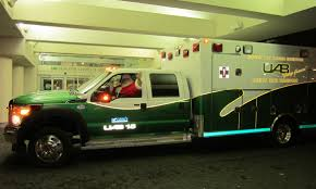 critical care transport uab medicine
