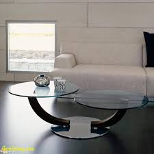round glass coffee table decor living room glass tables for living room new coffee tables