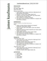 Job Resume Templates Free Resume Review Service Templates Resume Template Builder Http