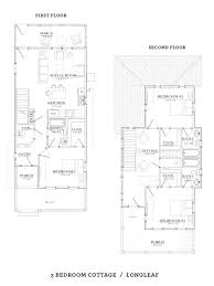 floor plan cottage 3 bedroom cottage cottage grove at gainesville