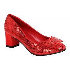 wizard of oz ruby slippers ebay