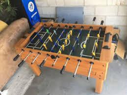 Harvard Foosball Table Parts by Harvard Foosball Table Buy U0026 Sell Items Tickets Or Tech In