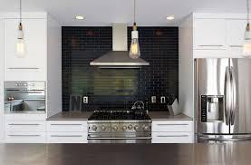 Black Kitchen Backsplash Ideas Black Kitchen Backsplash Cabinet Backsplash
