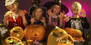 best halloween party games for kids