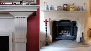 limestone firplaces stone fireplace bath stone fireplace