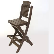 Butterfly Folding Chair Pub Height Chairs The Amish Craftsmen Guild Ii