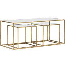 small gold side table furniture home small gold nightstand gold coffee table ikea target