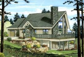 aframe house plans a frame house plans at familyhomeplans com