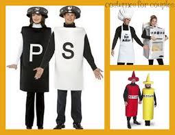 Hershey Halloween Costume Love Couple U0027s Halloween Costumes