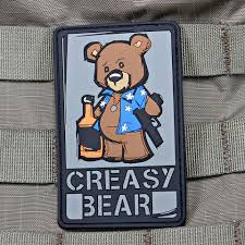 best patch the best morale patches in the world machine shop