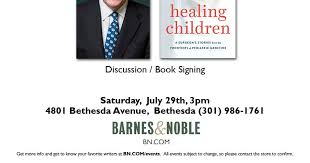 Barnes And Noble Bethesda Hours July 29 Book Event At Barnes U0026 Noble Bethesda Md U2013 Kurt Newman