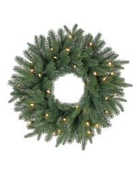 spruce artificial wreath treetopia