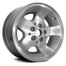 2000 jeep wrangler wheel bolt pattern 2000 jeep wrangler replacement factory wheels rims carid com