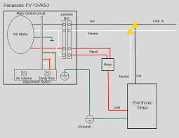 electronic timer switch hookup electrical diy chatroom home