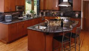 cherry wood kitchen cabinets photos kitchen with black granite cherry cabinets exitallergy com