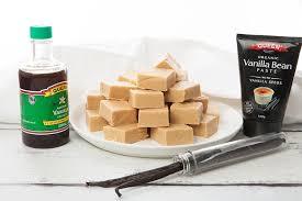 thermomix cuisine thermomix vanilla fudge milko flavour thermokitchen