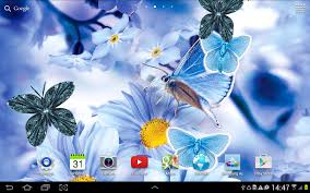 free live halloween wallpaper spring flower live wallpaper android apps on google play