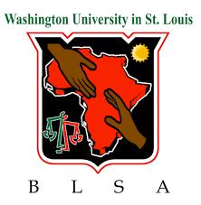 Wash U Colors - blsa at washulaw washington university black law students