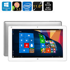 windows 10 on android tablet cube iwork1 x tablet pc 11 6 inch ips touchscreen windows 10