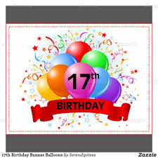 happy 17th birthday cards contact lenses without