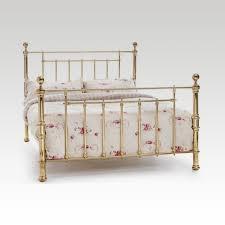 king size brass bed frame susan decoration