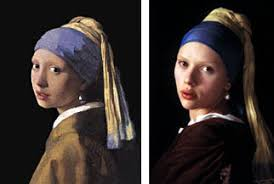 girl with a pearl earrings the girl with a pearl earring preview starring