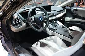 Bmw I8 2016 Interior - new bmw i8 priced from 135 700 u2013 what else would you look at