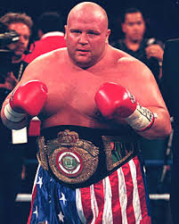 Butterbean: 'In Two Years, Pudzianowski Will Be Unbeatable'
