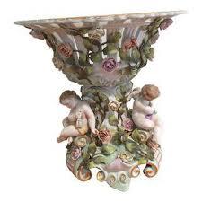 vintage used new york vases chairish