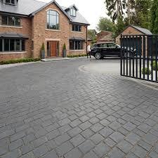 drivesys patented driveway system split stone marshalls co uk