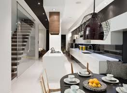interiors of homes design bellwoods town homes interior design cecconi modern