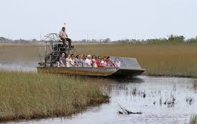 fan boat tours miami airboat wikipedia