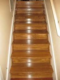 replacing carpeted stairs with wood the home depot community