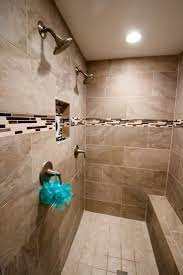 best images about bathroom niches pinterest contemporary shower head you love this outdoor design ideas showing beautiful tiled and stone walls noirish black white bathrooms