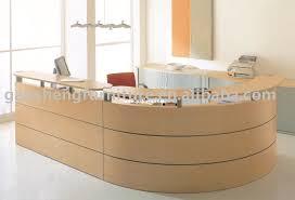 Home Office Furniture L Shaped Desk by L Shape Reception Desk Office Furniture Manufacturers From L