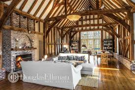 barn interiors barn interiors how one man built his pole barn house loft interiors