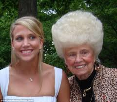 bad old lady haircuts bad hair day hair raising and hilarious styles that have been