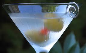 martini vesper the martini a primer