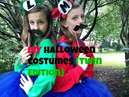 link costumes for halloween diy halloween costumes twin edition youtube