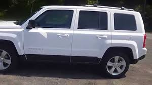 jeep patriots 2014 2014 jeep patriot limited 4x4 suv