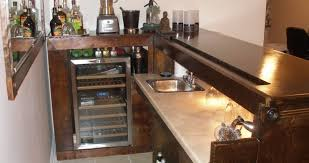 bar awesome modern home bar design ideas interior there is a