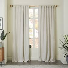 Restoration Hardware Blackout Curtains Curtain Linen Fabric Curtain Fabric Patterned Linen Arles Dedar
