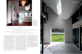 bernardo rodrigues press interior design magazine russia dec