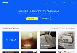 Web Design Inspiration • Web Design Stash