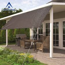 Side Awnings For Patios Sun Block Shade Panel Patio Awning Window Cover Canopy