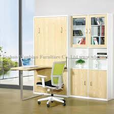 Hidden Desk Bed by Gt8001 Wall Bed With Desk Murphy Bed Hidden Bed Wanbian China