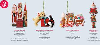 image gallery hallmark ornaments