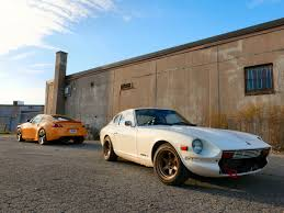datsun nissan z exploring the future of nissan z through the lens of its heritage