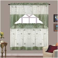 Kitchen Curtain Ideas Small Windows Kitchen Kitchen Valance Curtains Canada Image Of Kitchen Valance