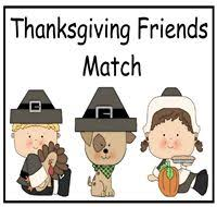 free thanksgiving file folder file folder file